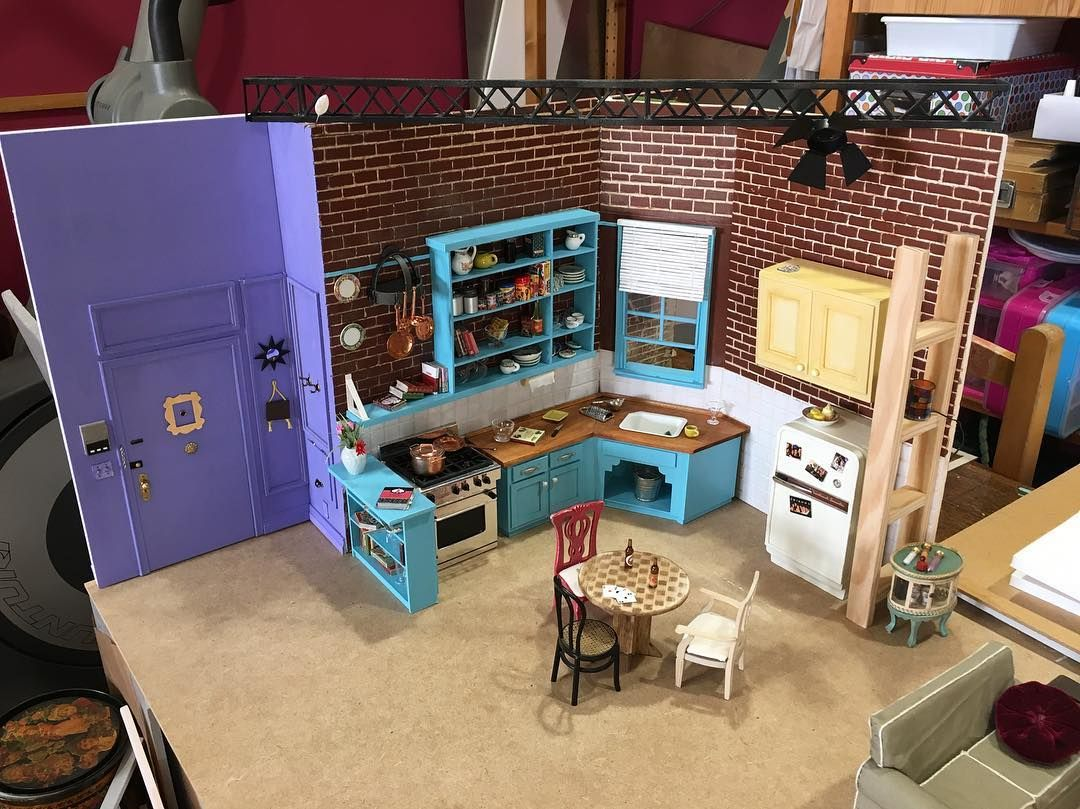 35++ Where is the friends apartment ideas
