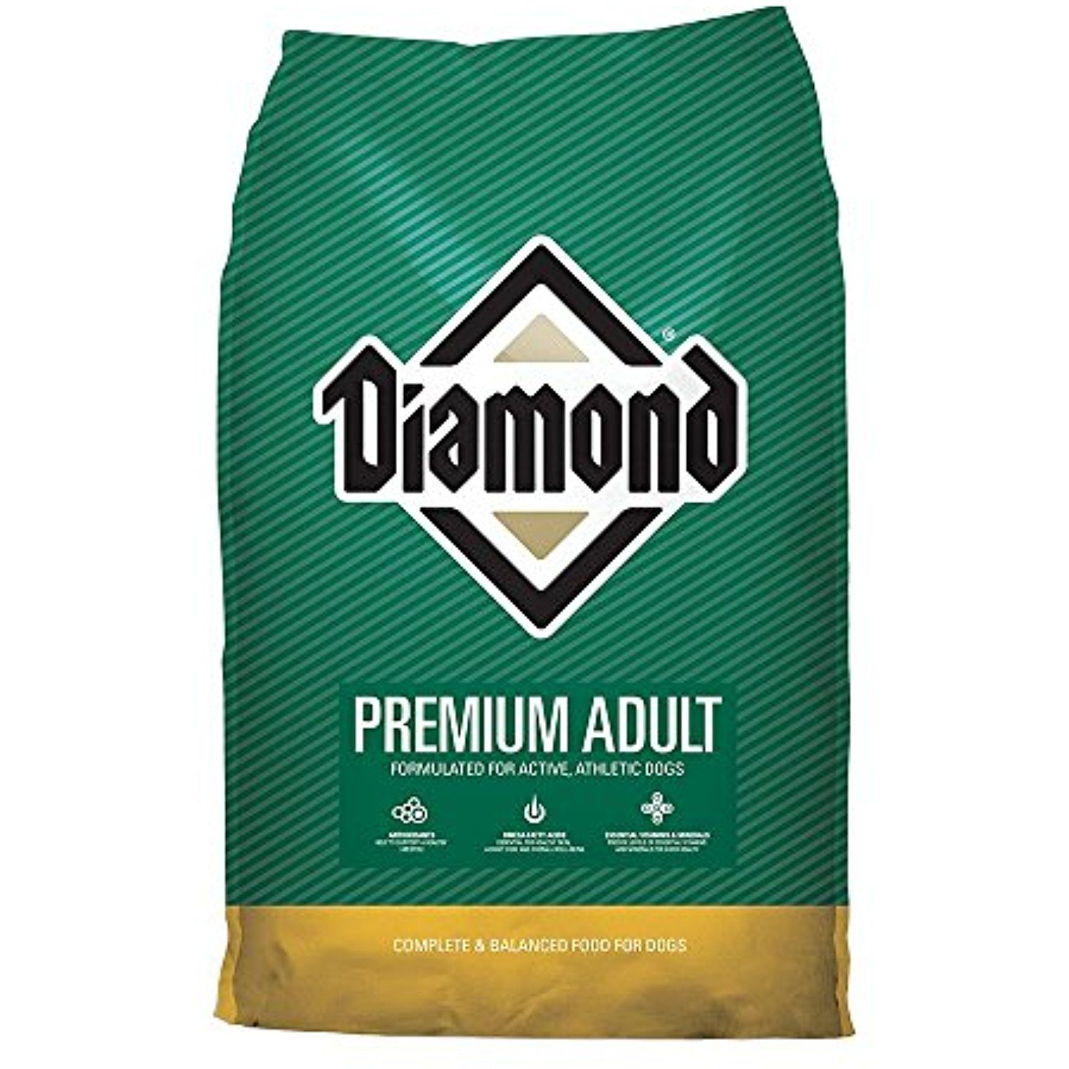 44 Lb Diamond Premium Bonus Bag ~~~ You can click image for