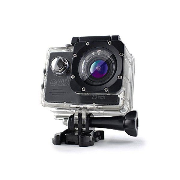£42.40 #5StarDeal, #ActionCameras, #ActionCamerasAccessories, #Electronics, #LowestEver, #MAOZUA, #Photography, #SportsTechnology, #Under50