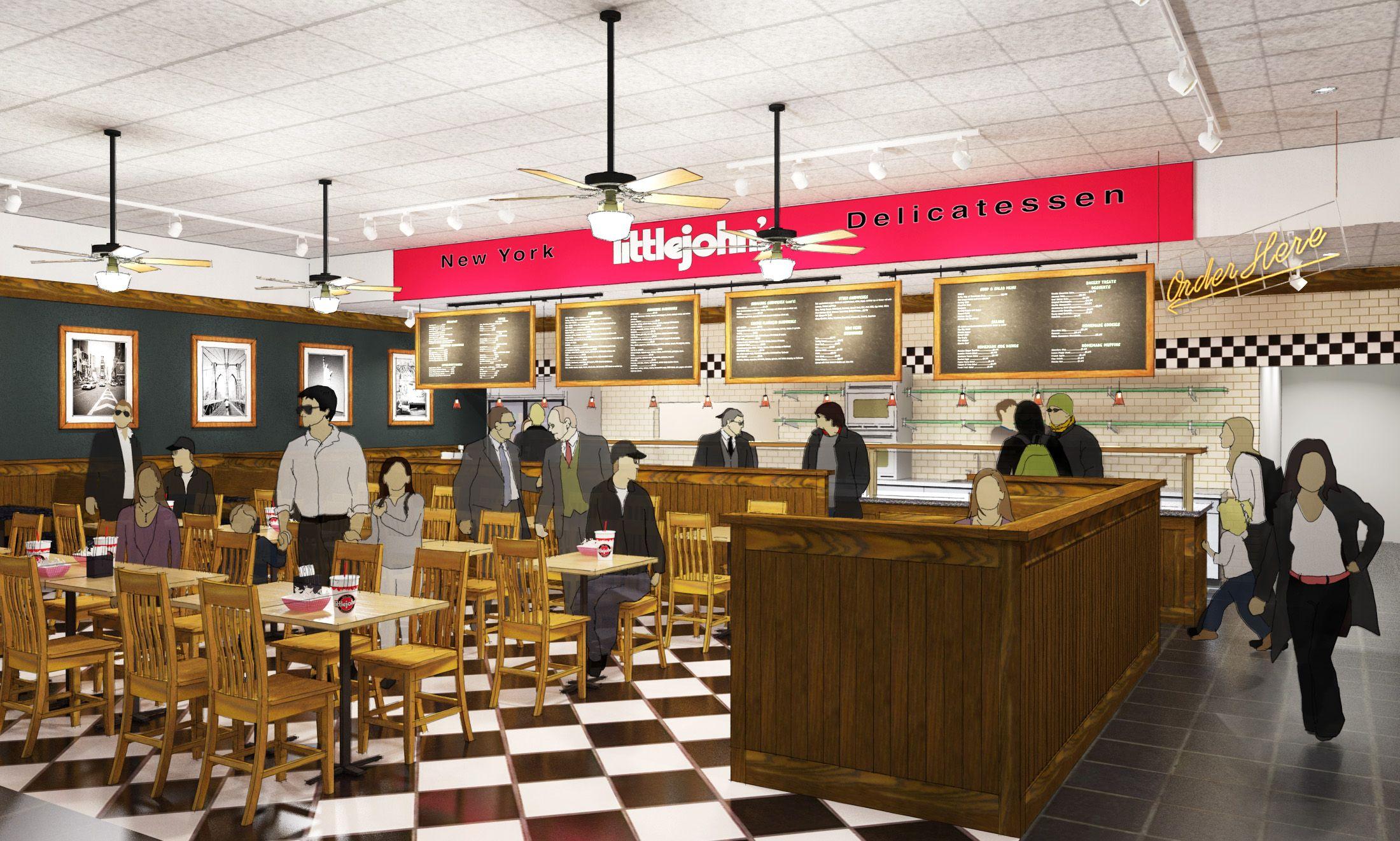 Restaurant render buscar con google sketch
