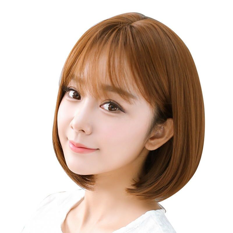 Korean Short Haircuts With Bangs 2018 Hair In 2019 Short