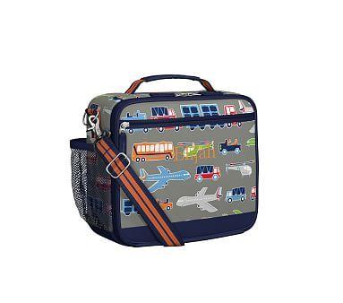72a42b1c03 Mackenzie Brody Transportation Lunch Bag