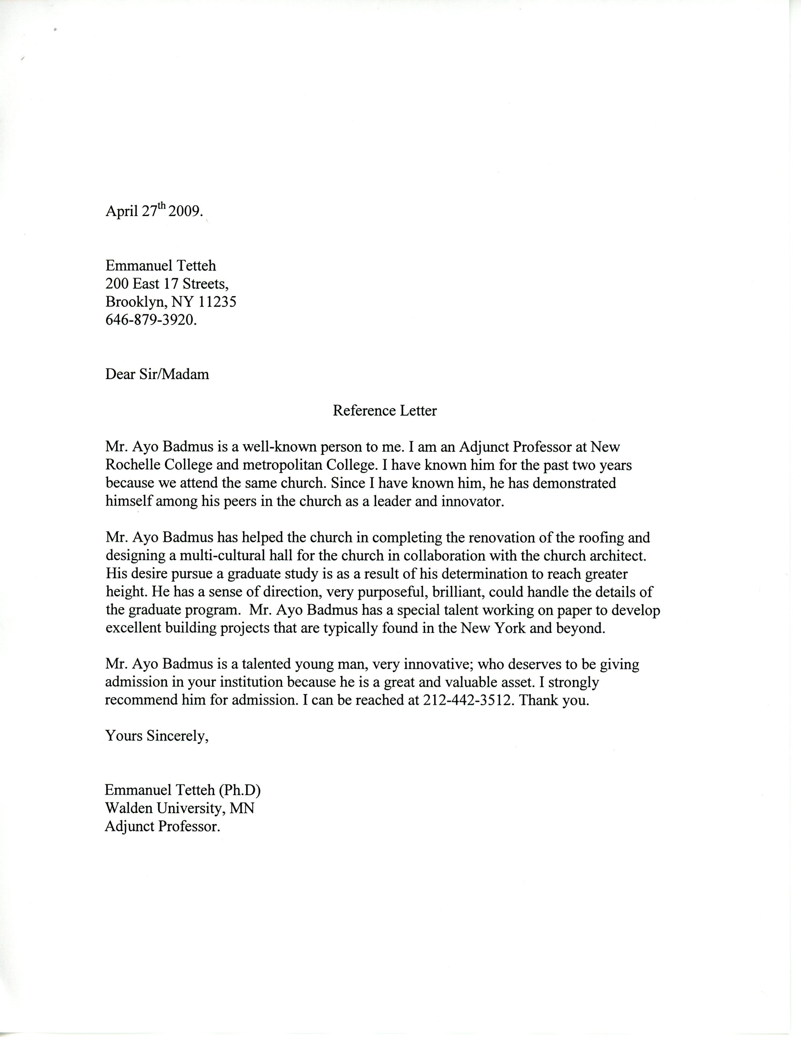green card application cover letters