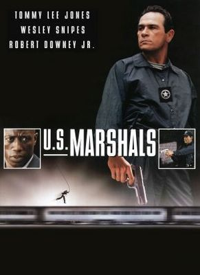 U.S. Marshals - Love this movie...do not know how many times I have watched it.
