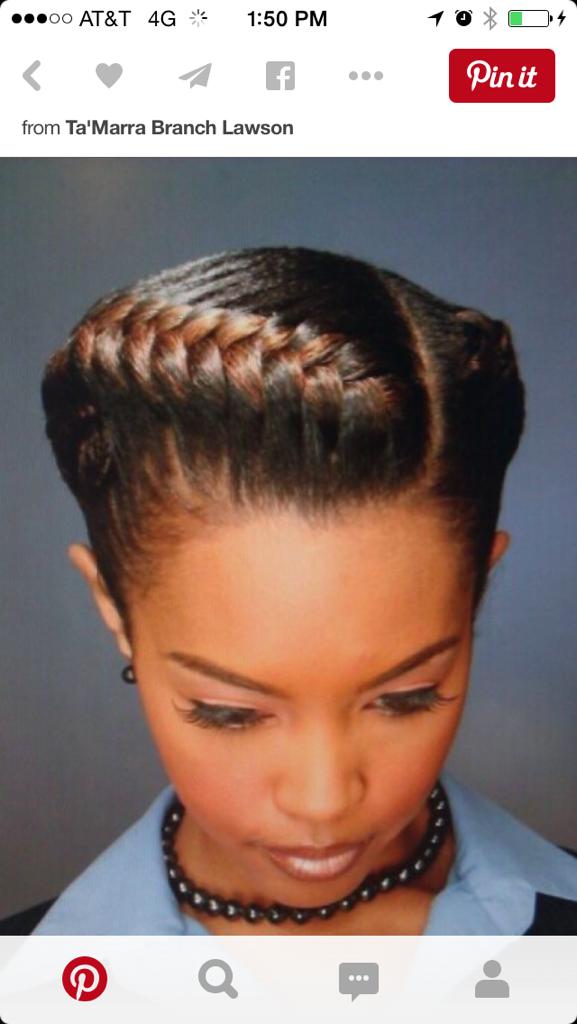 Pin By Sonya Matthews On Natural Hair Pinterest Hair