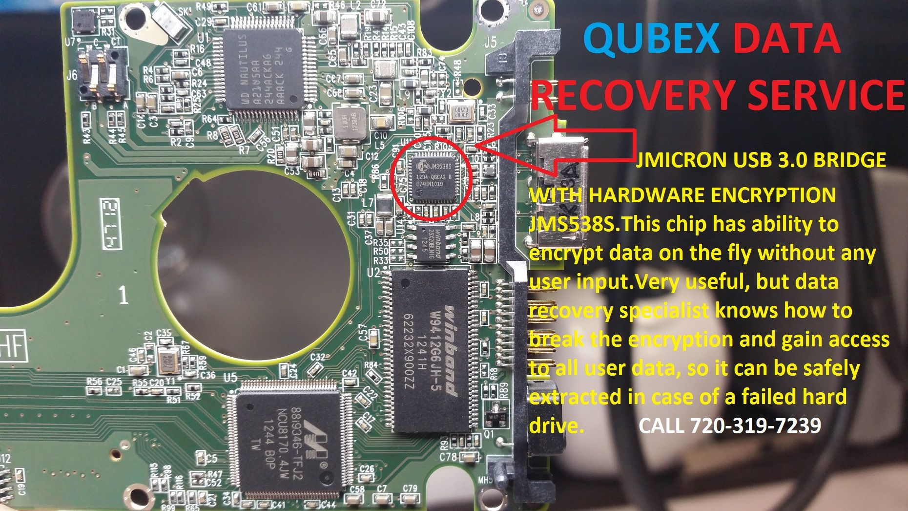 Bridge Chip Is Jmicrom Jms538s Wd Usually Uses Either Initio Sas Sata Controller With Encryption Jmicron Or Symwave