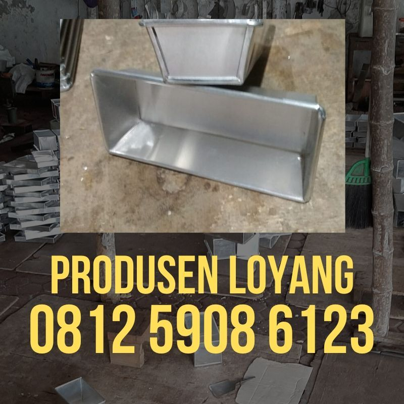 Pin Di Produsen Loyang