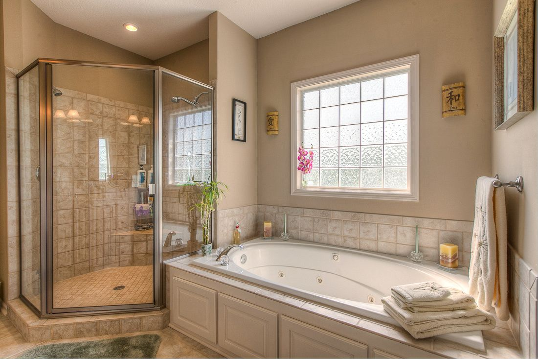 Kansas City Missouri Metro Home Hdr Photography By Haus Of You Photography Corner Shower Bathrooms Remodel Dream House [ jpg ]