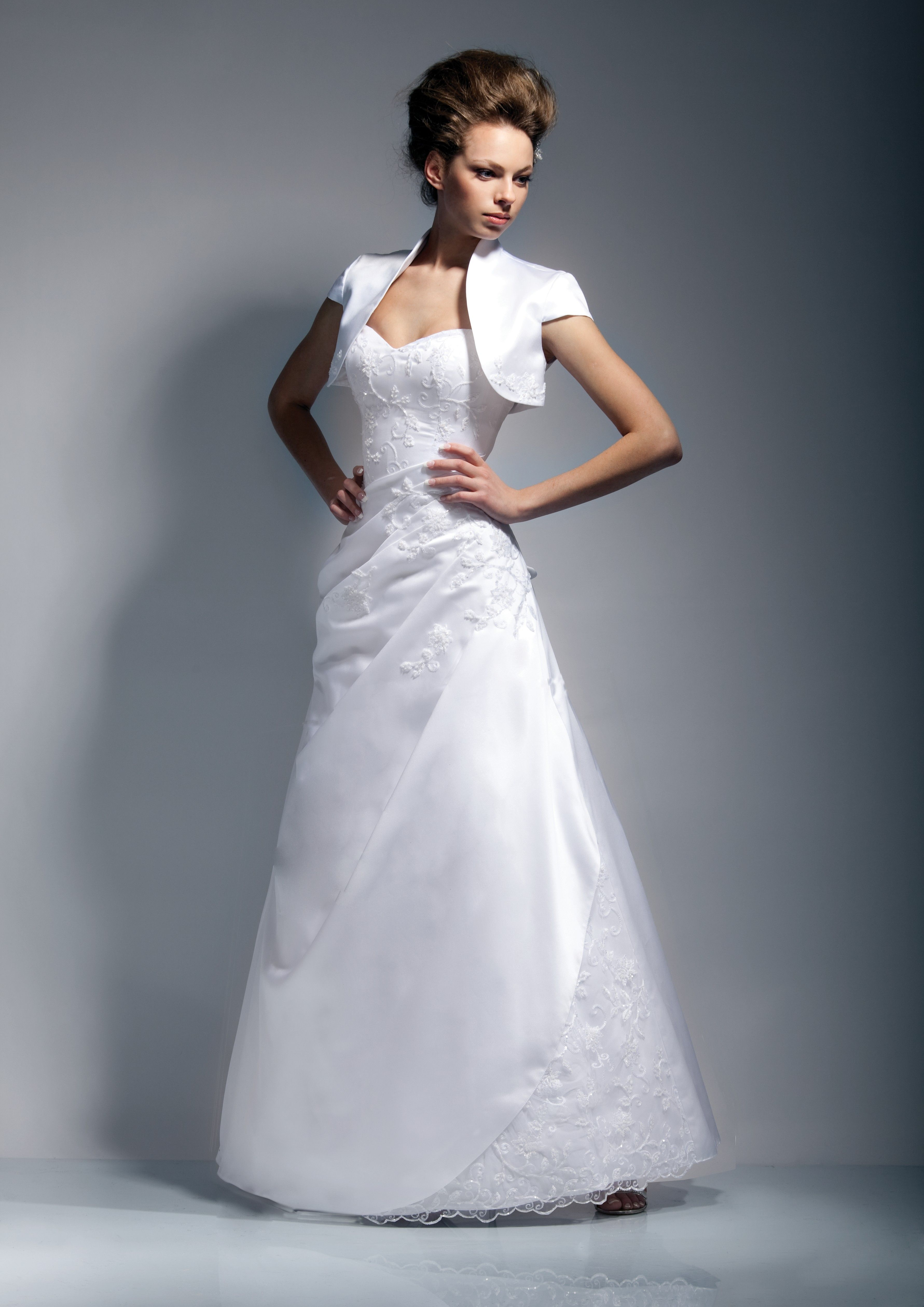 Wedding dresses richmond va  Lady White  will be presented at Elegance in Bridal Show on July
