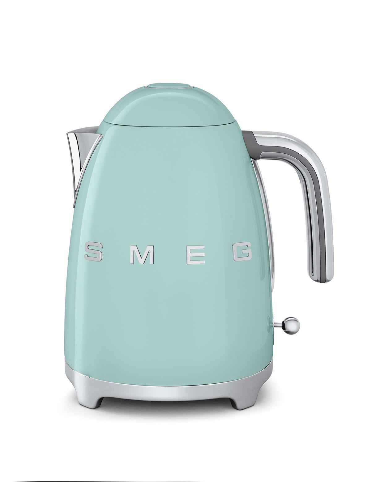 SMEG-Wasserkocher-mint | Wasserkocher | Pinterest | Wasserkocher ...