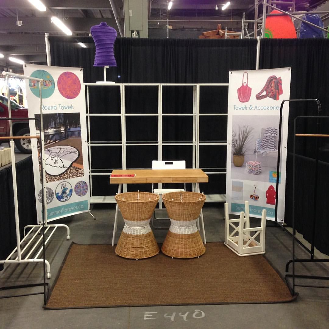 Our Trade Show Booths, 10x10, 10 By 10