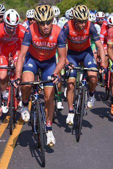 35th Tour of San Juan 2017 / Stage 2 Franco PELLIZOTTI / Vincenzo NIBALI / San Juan San Juan / Etapa del Oeste/ Vuelta A San Juan / ©Tim De Waele