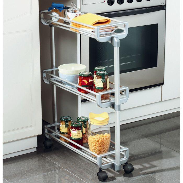 Küchenwagen & inseln für jeden Stil und Geldbeutel jetzt