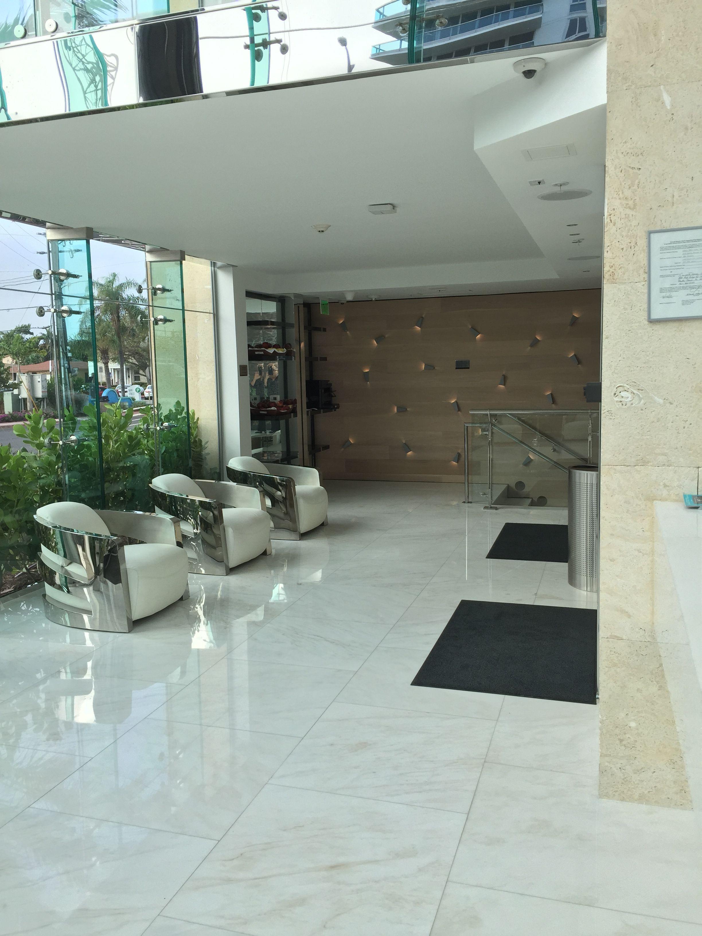 Marriott Vacation Club Pulse, South Beach TwoBedroom
