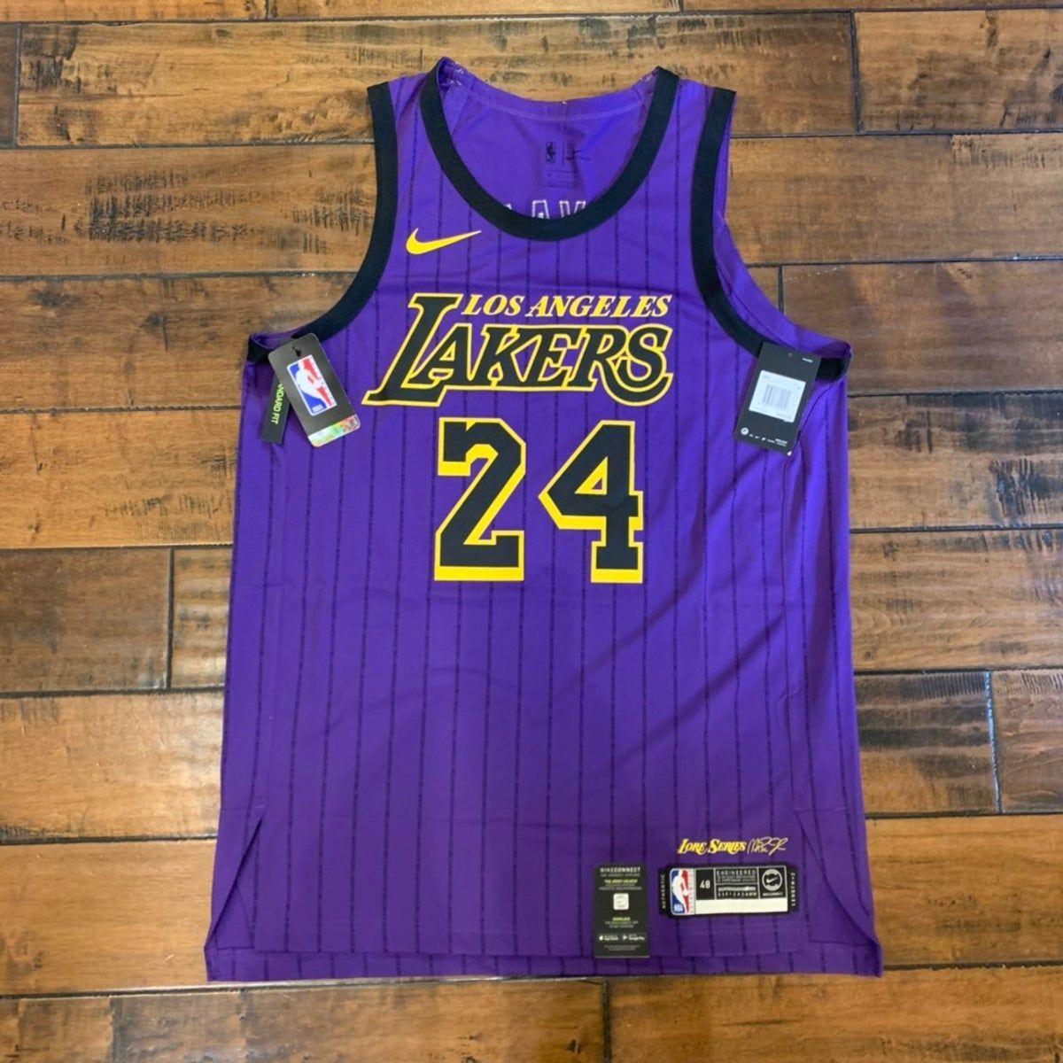 Nike Kobe Bryant City Edition Jersey 48 Bryant City Edition Jersey Kobe Kobe Bryant Kobe Bryant Black Mamba Ko In 2020 Kobe Bryant Nike Kobe Bryant Lakers Kobe