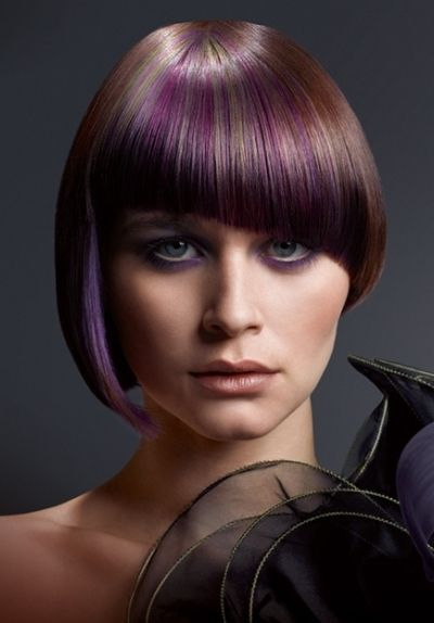 Funky Hair Color Idea What Hair Color Is Best Suits Right For My Personality Quiz And Right For Bright Hair Highlights Cheap Human Hair Wigs Hair Highlights