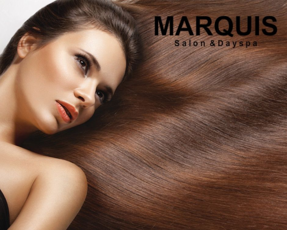 25 For A Deluxe Salon Package Includes Wash Cut Style And Blow