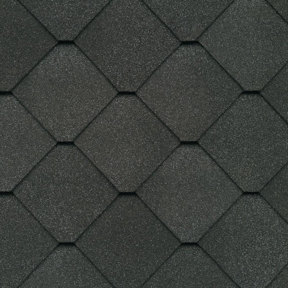 Gaf Sienna Chateau Gray Value Collection Lifetime Shingles 25 Sq Ft Per Bundle 0689178 T Architectural Shingles Roof Shingles Architectural Shingles Roof