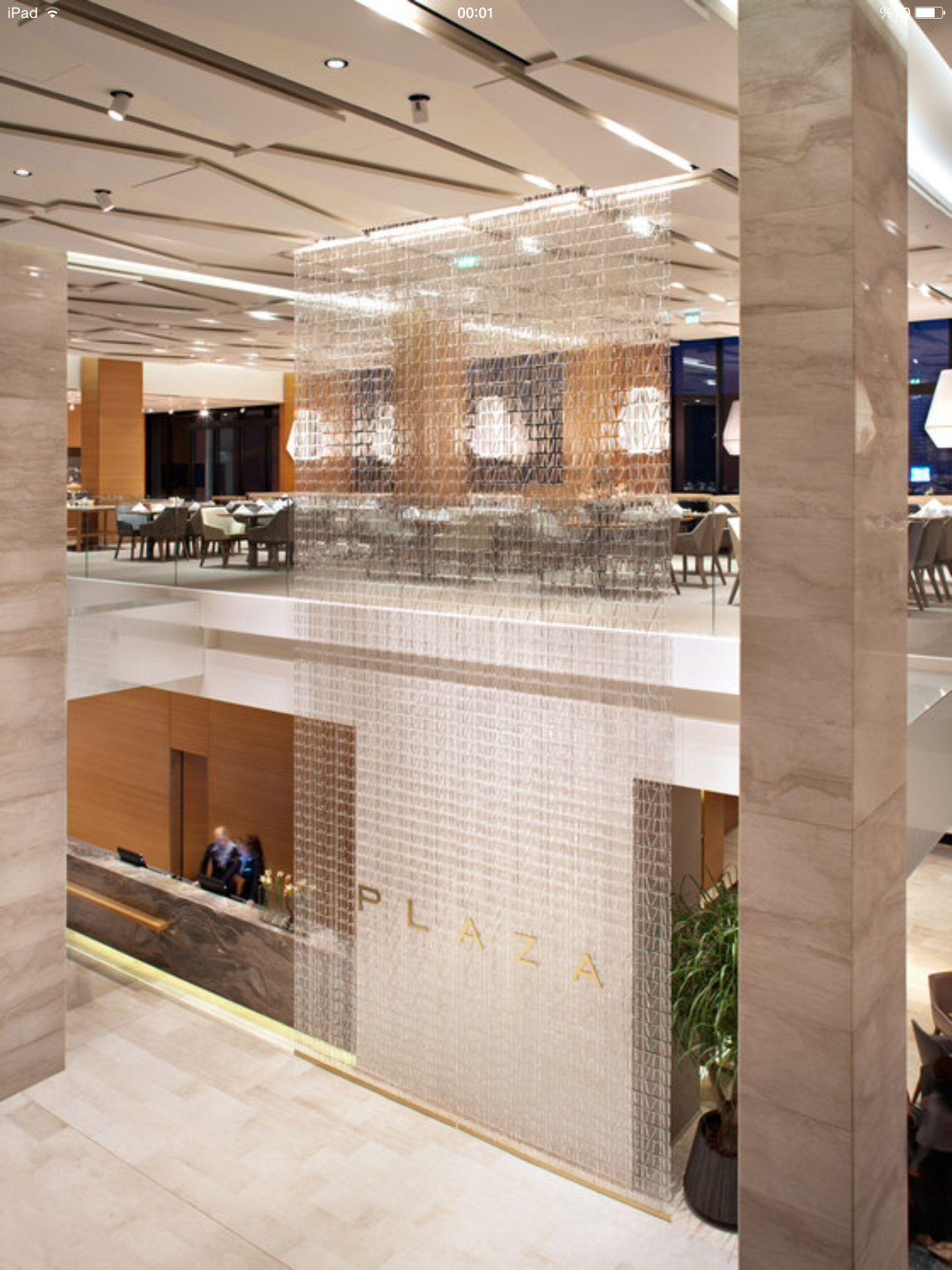 Fabbian illuminazione spa | Hotel design | Pinterest | Spa and ...