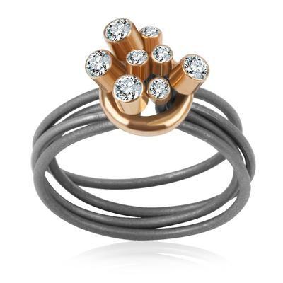 DesignNow!: Jacek Byczewski Design | Jewelry. Metalsmithing ...