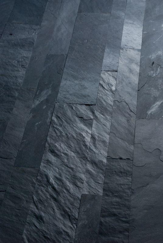 Slate Floor Tiles African Blue Artesia Line By