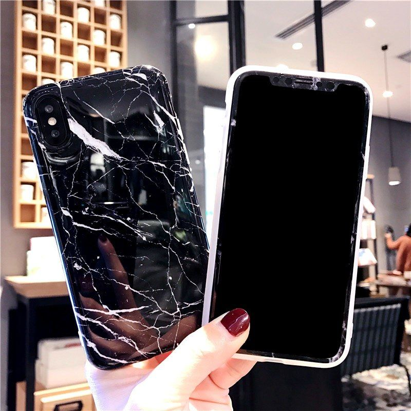 marble iphone case xr