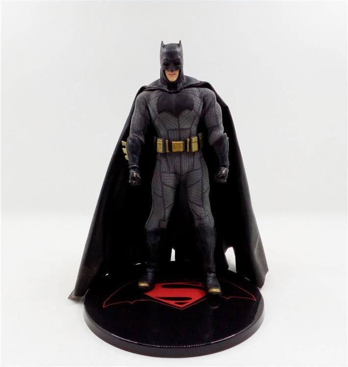 "Superman One:12 Collective Superman Super Hero 6.5/"" Action Figu Mezco Batman vs"