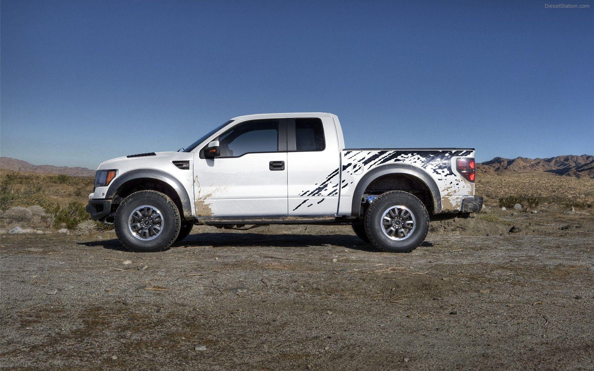 2017 Ford F150 Raptor Svt raptor, Raptor truck, Trucks