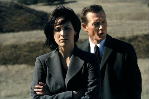 fbi agent actress - Yahoo Image Search Results