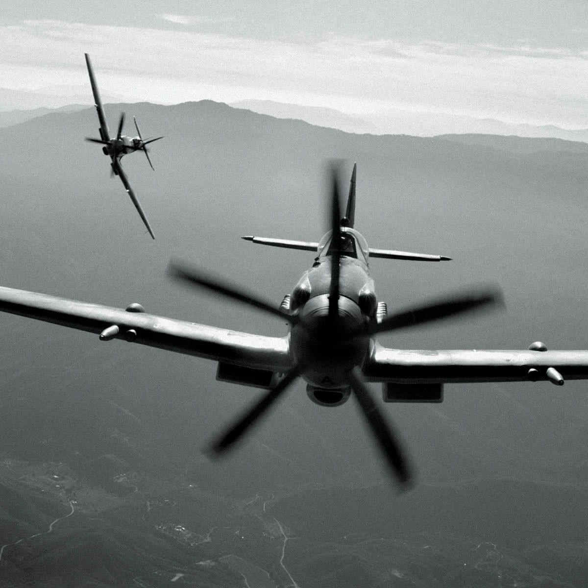 Why Do We Love The Spitfire Cool Pictures Supermarine
