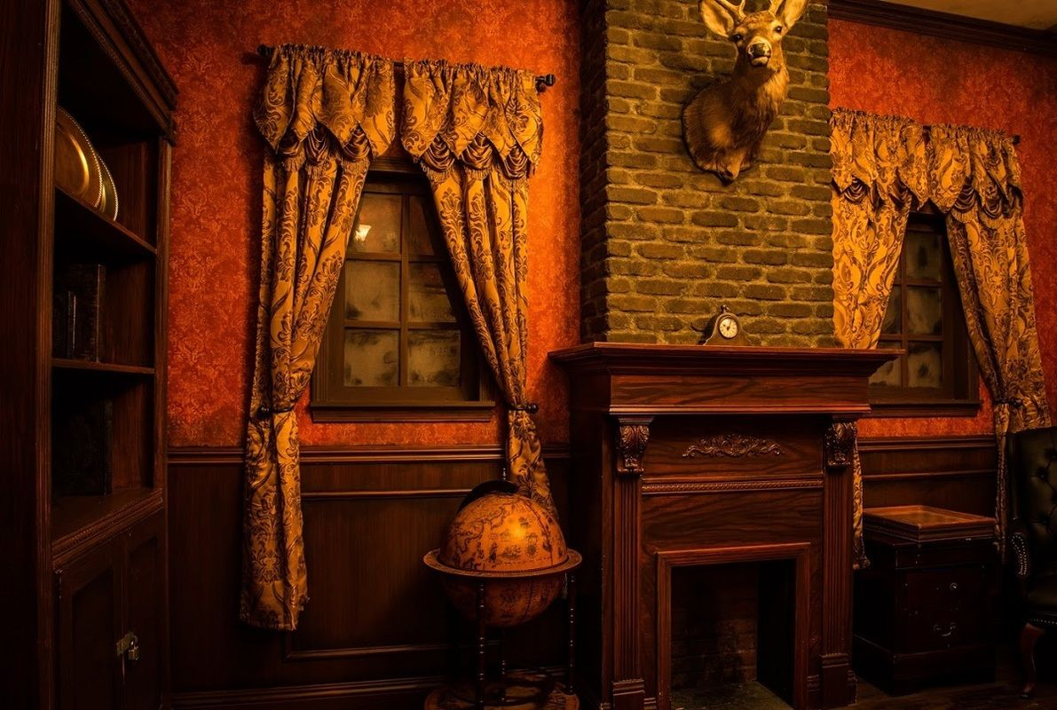 Mission Escape Games The 1 Escape Room Experience in