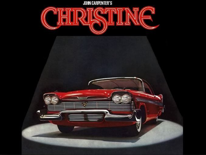 christine 1983 it all hinges on the role of arnie
