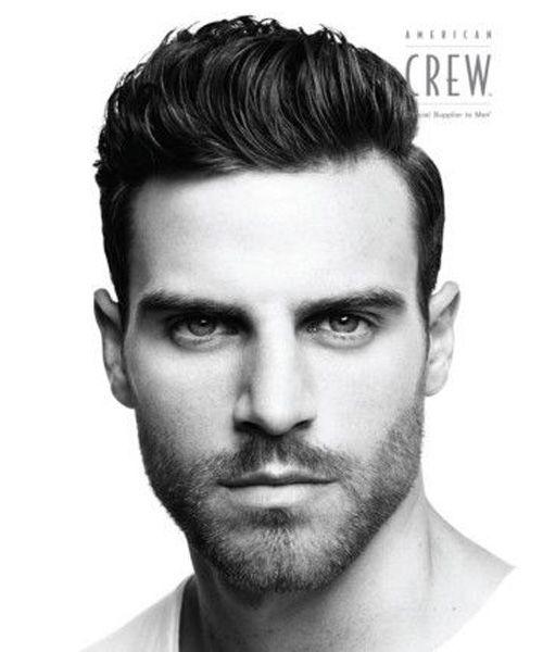 Phenomenal Hairstyles Short Hairstyles For Men And Short Hairstyles On Pinterest Hairstyles For Women Draintrainus