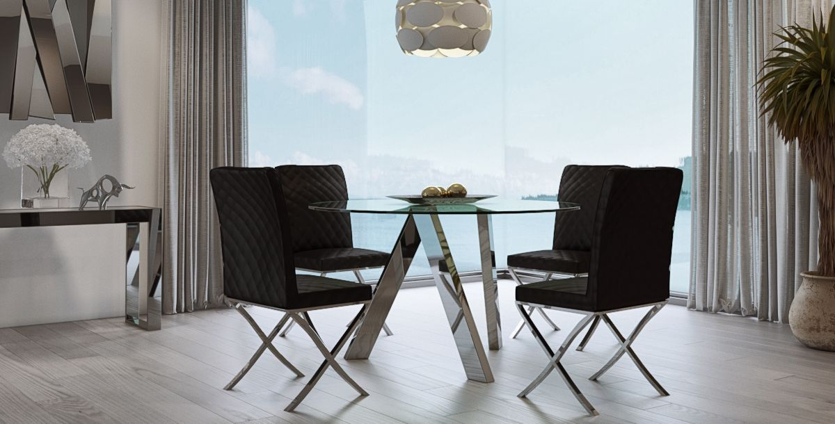 Adam Dining Table Furniture Design Interior Design Living Room