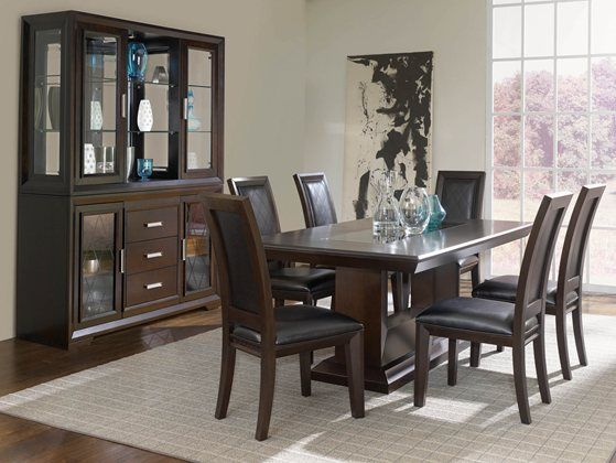 Brentwood 5pc Dining Furniture Pinterest Room, Furniture
