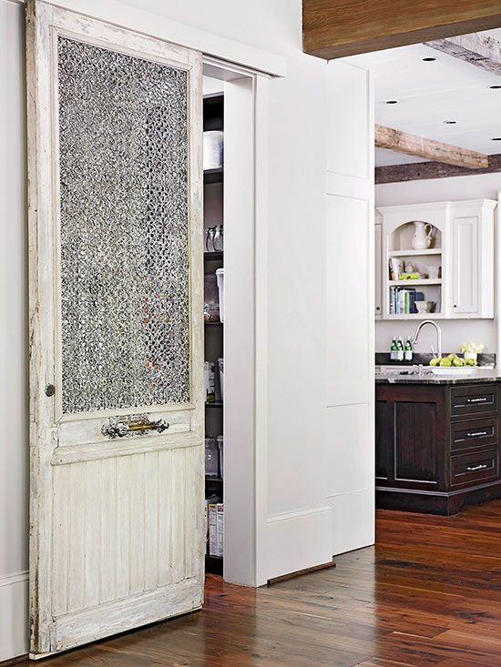 Barn Doors With Style Sliding Pantry Doors Interior Barn Doors Barn Door
