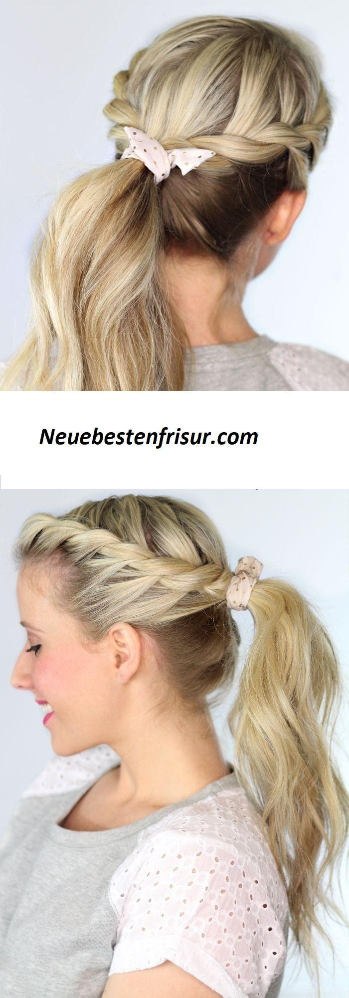 Ausgefallene frisuren fur lange haare