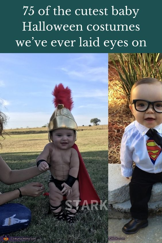 Halloween 2020 Expedite Meme 75 of the cutest baby Halloween costumes we've ever laid eyes on