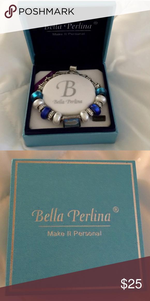 Bella Perlina bracelet Bella Perlina bracelet BRAND NEW Bella Perlina Jewelry Bracelets