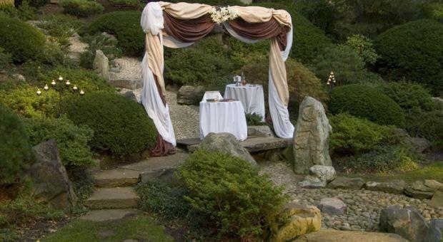 Wedding Venues | Cleveland botanical garden, Wedding ...