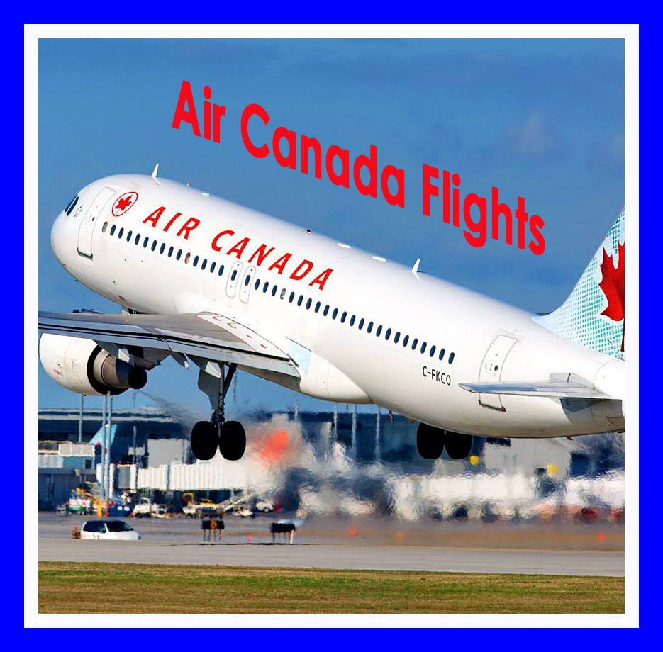 Air Canada in undertaking a major expansion of