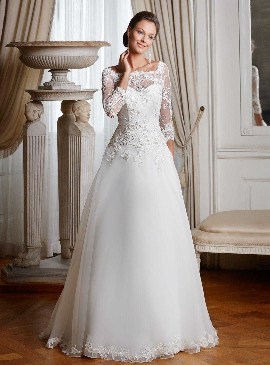 Suknie ślubne - Suknia ślubna