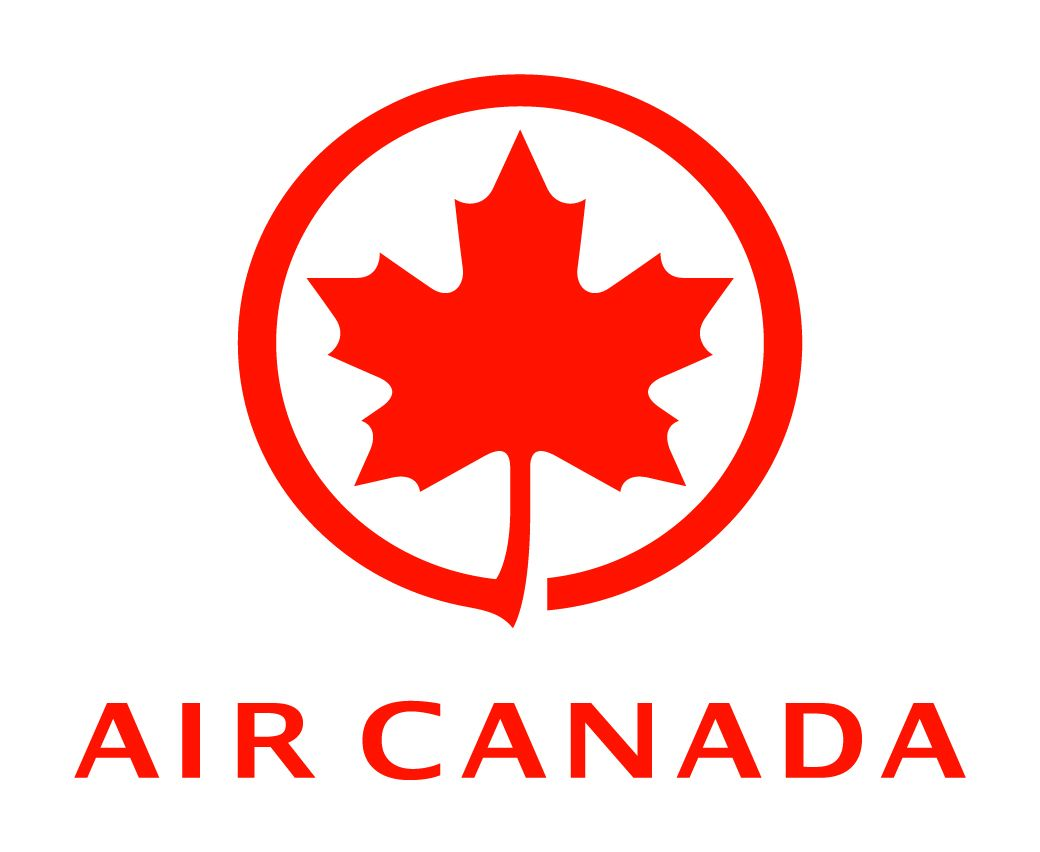 New Carry On Baggage Rules Canada Logo Canada Vacation Airline Logo