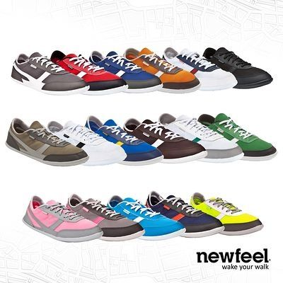 Shoes many - Newfeel