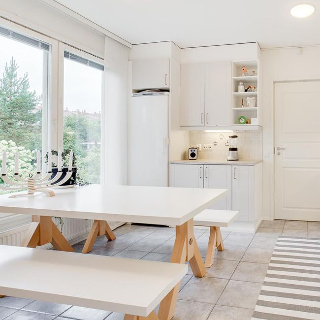 keittiö, elamaa_varten, 5601003ee4b02889961858c5 - Etuovi.com Sisustus
