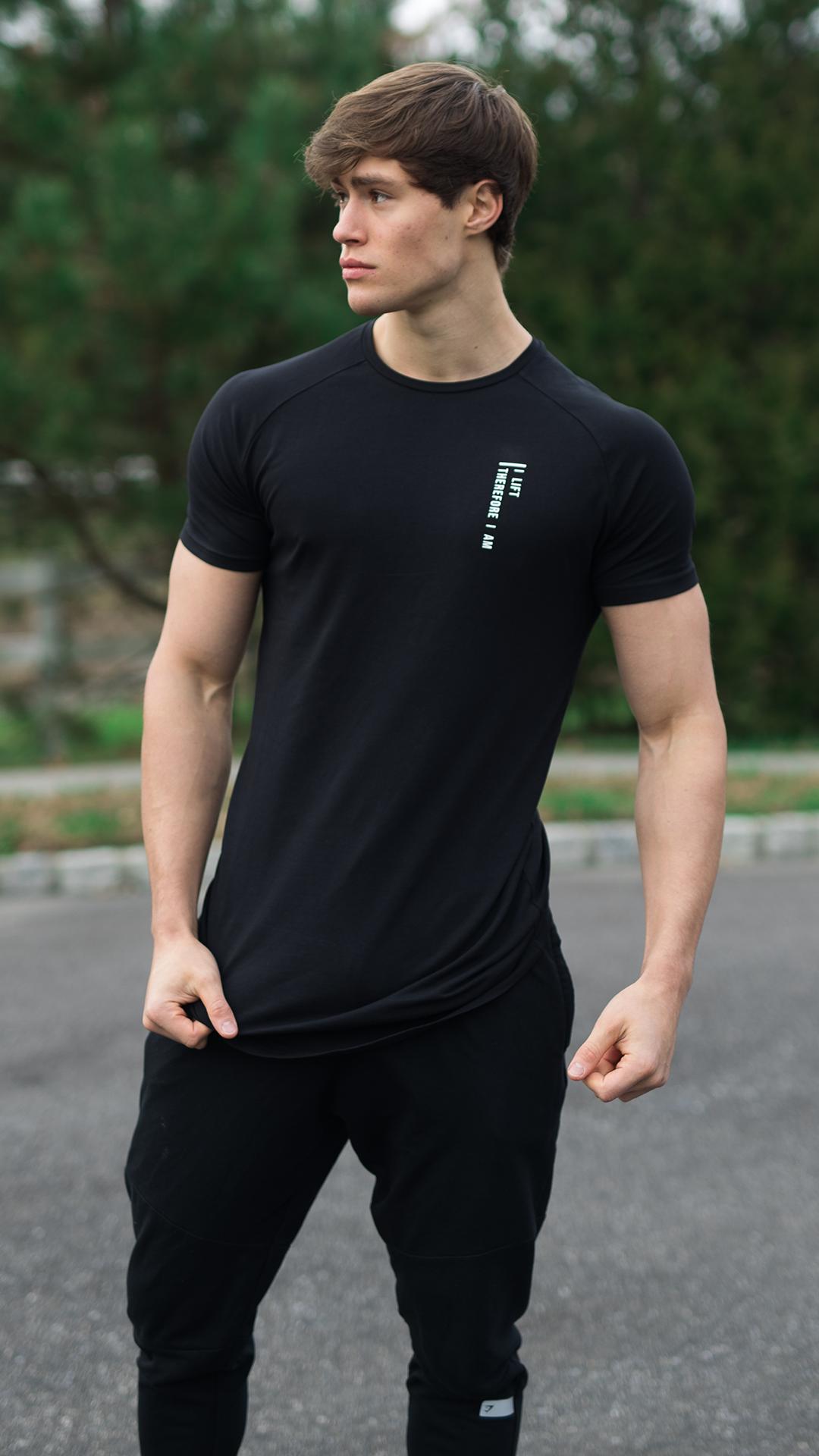 Stay hungry mens t shirt mens workout shirt bodybuilding gym t-shirt cool men t shirt mens exercise shirts mens fitness shirt