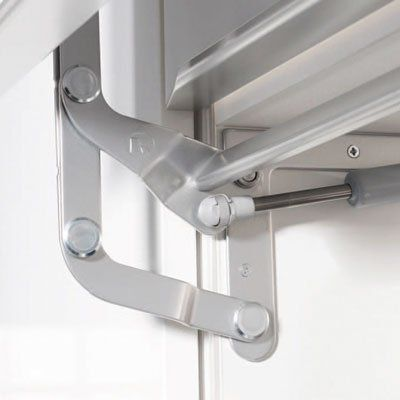 Robot Check Lift Off Hinges Doors Fittings
