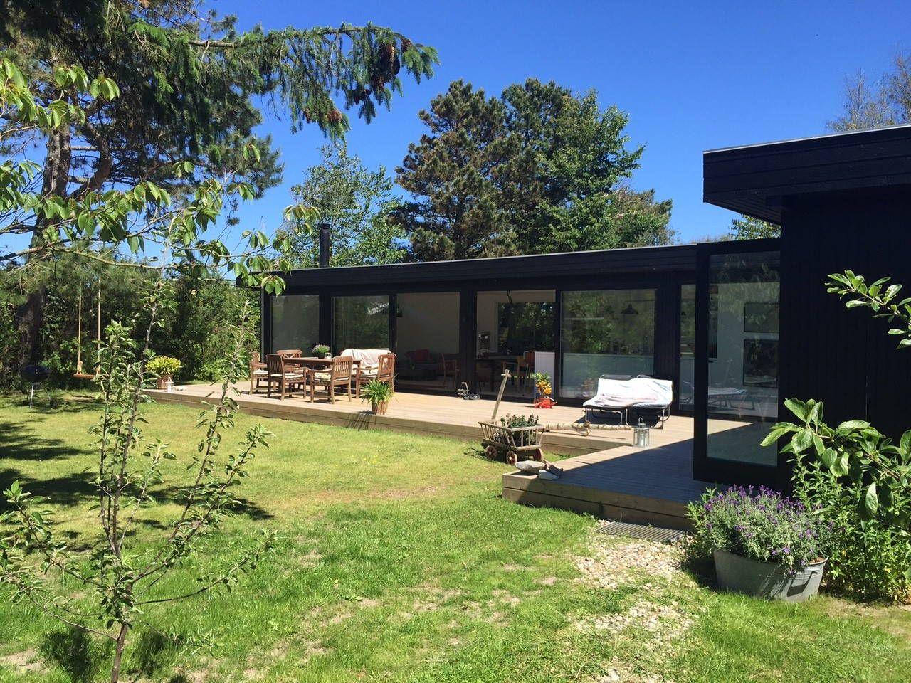 Haus in Vejby, Dänemark. Private beachaccess 100 m. Nordic