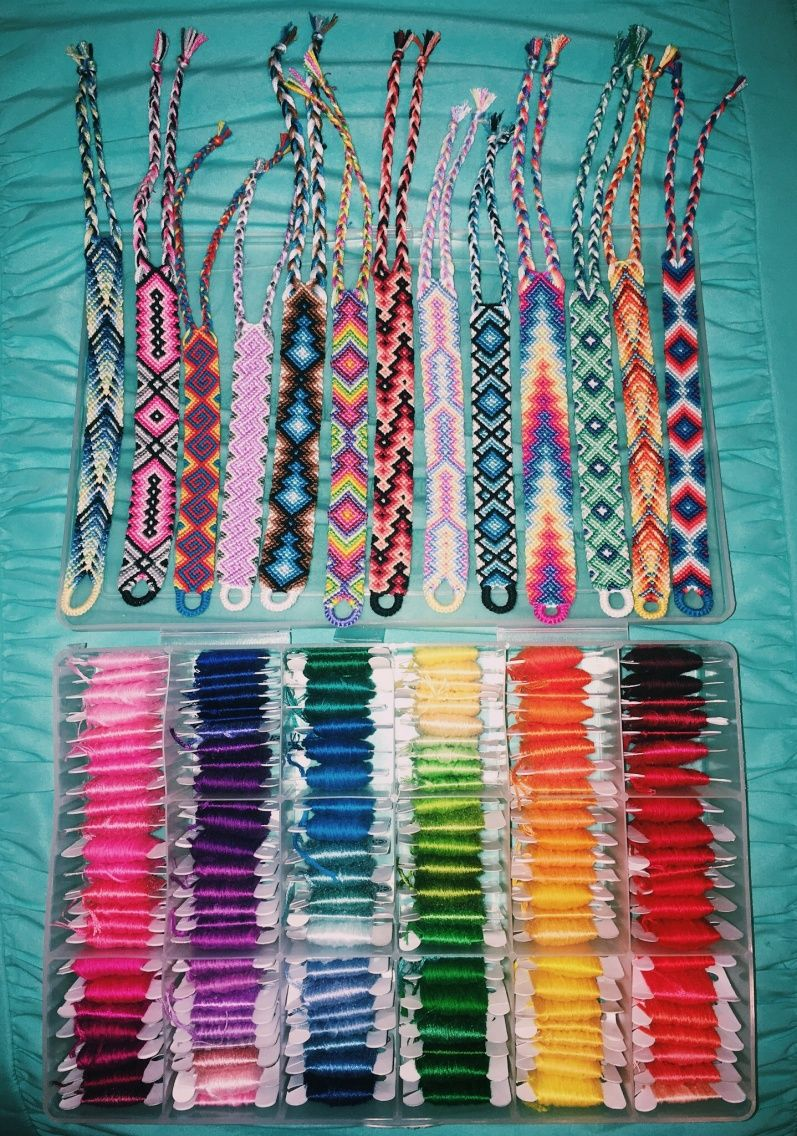 Vsco Kaileehollisterr With Images Friendship Bracelets Diy