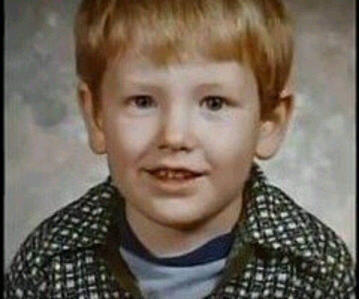 Corey Taylor Children
